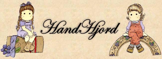 HandHjord
