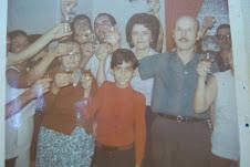 binde em familia, vó Carmen, tio Obidio, etc...