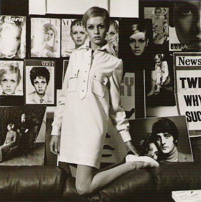 the mod look, 1960s mods, mod hair cut, page boy hairstyles