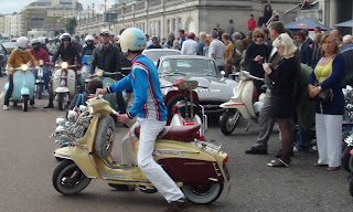 Brighton Mod Weekend