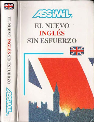 El Nuevo Ingls sin Esfuerzo. Curso de Ingls Britnico por Anthony Bulger, Jose G. Vsquez, J. L. Gousse