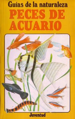 Ojeando libros peces de acuario for Peces para acuario