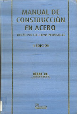 Manual de Construccion en Acero