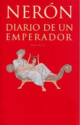 Nerón Diario de un emperador (novela histórica)