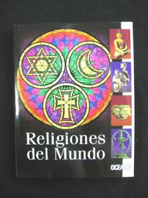 Las Religiones del Mundo por Océano
