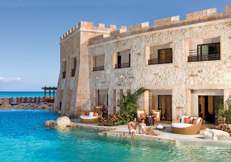 Destinations secrets sanctuary cap cana for Sanctuary cap cana honeymoon suite