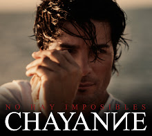 "CHAYANNE ""NO HAY IMPOSIBLES"" (Sony)"