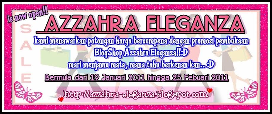 AZZAHRA ELEGANZA