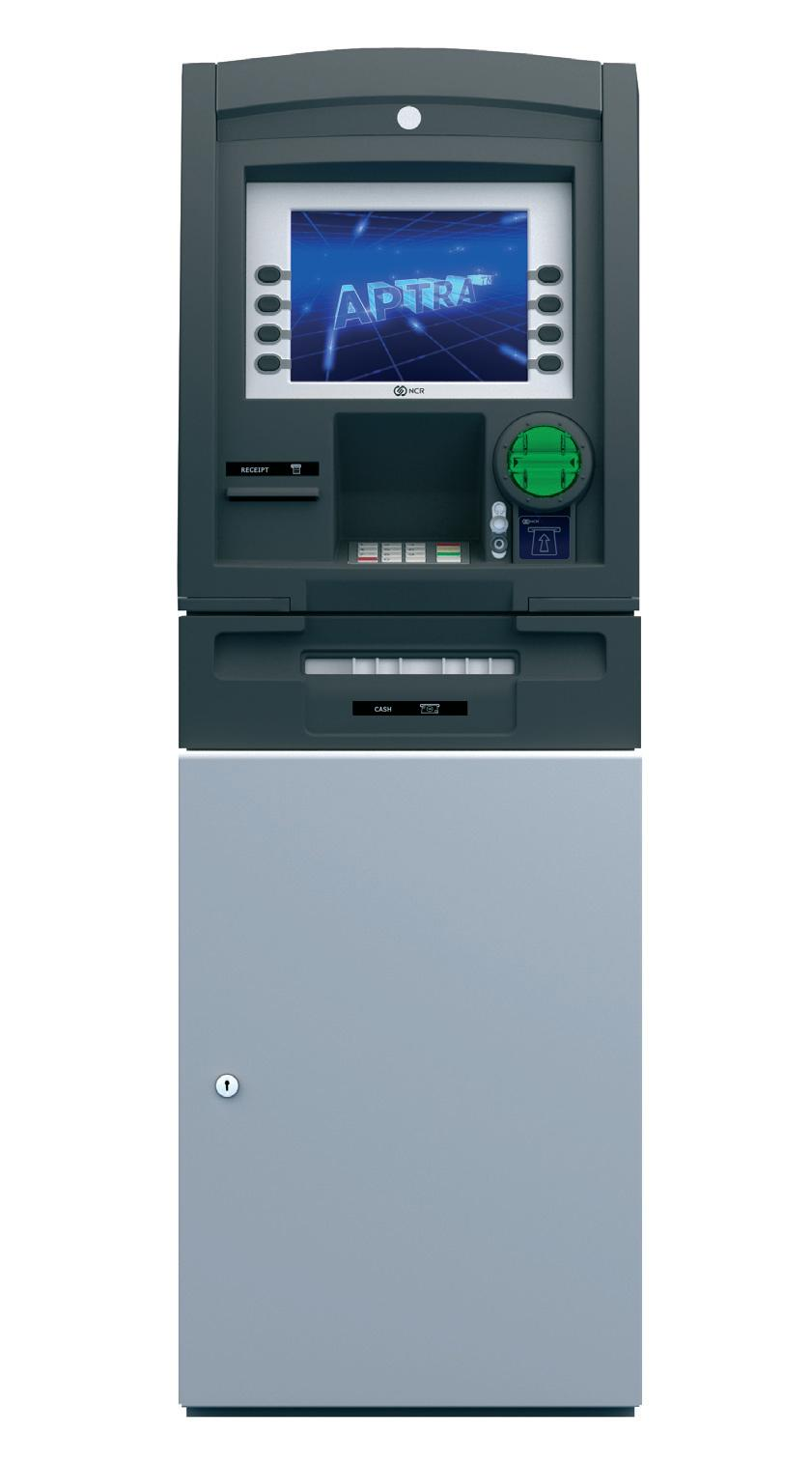 ncr atm machine