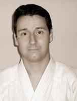 Aquest sóc jo, el Marc, amb el judogui