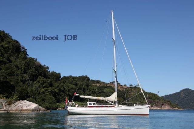 zeilboot job