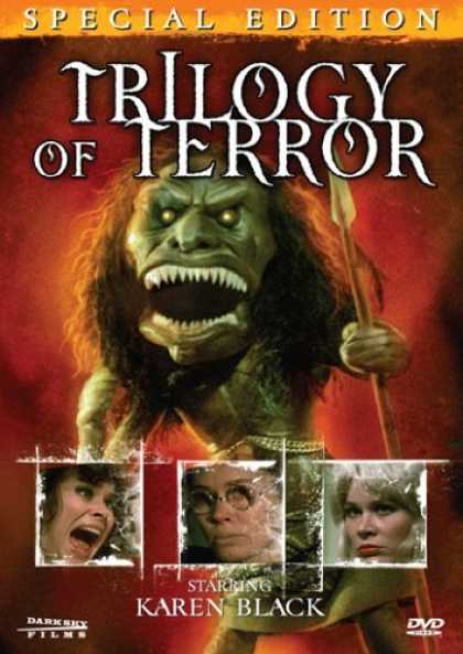 """Bobby"" was remade in Curtis's Trilogy of Terror II (1996), . marking the return of the eponymous Zuni doll, but as with The Night Strangler,"