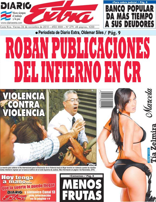 www prensaescrita com co: