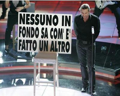 letra de canciones italianas: