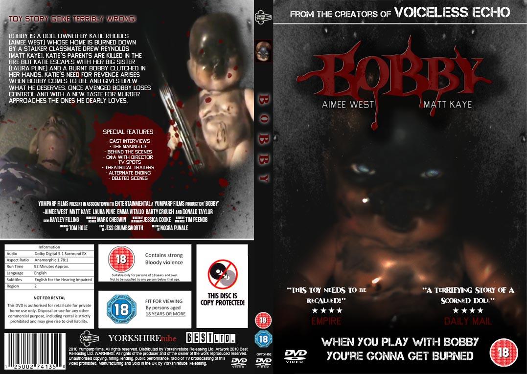1070674500 horror dvd sleeve design printable