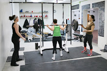 CrossFit Center City