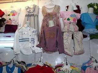 Cara Mudah Memulai Bisnis Pakaian Anak Import Secara Online