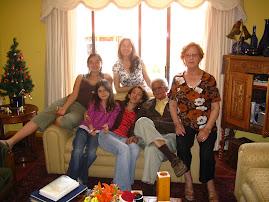 5 generaciones