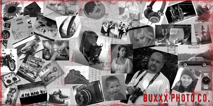Buxxx Photo Co.