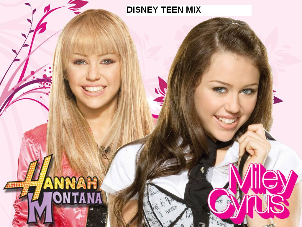 Disney Teen Mix