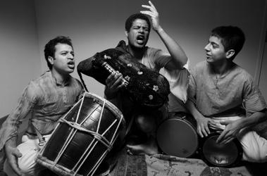 Wereldmuziekavonturen z r ensemble shanbehzadeh for Arabische havenstad