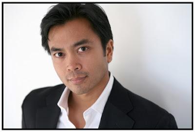 Jose Llana: Filipino