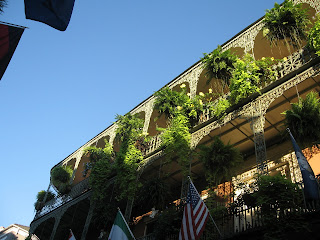 Click to see French Quarter Balcony