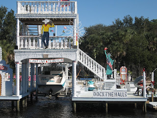 Click to see ICW Festive Dock