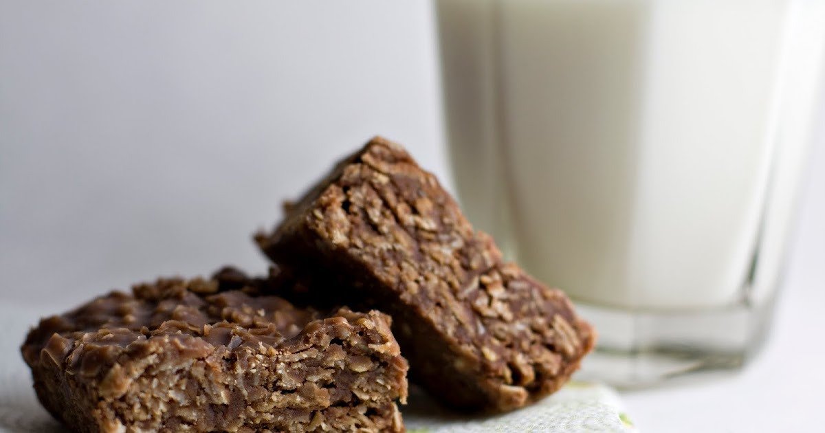 Simply Yum!!!: Peanut Butter, Chocolate, Oatmeal Bars