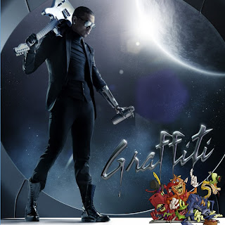 Chris Brown – Graffiti