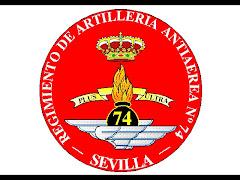 Regimiento de Artillería Antiaérea nº 74