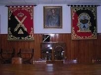 Sala de Honor del GACA X