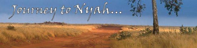 Nyah's Journey
