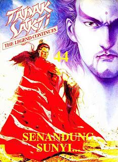 Tapak Sakti 2 - The Legend Continues