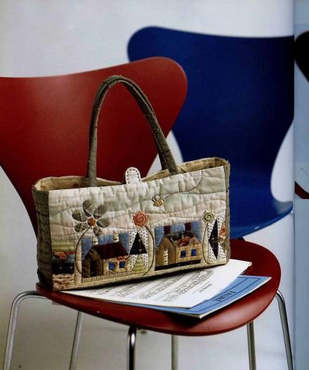happy quilt panduan membuat aneka kerajinan dari kain perca