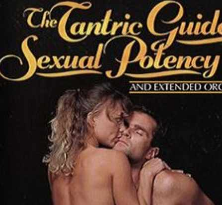the lovers guide to extended orgasm