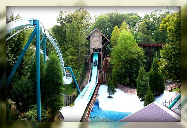 Living In Williamsburg, Virginia: Busch Gardens Williamsburg Opening ...