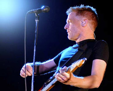 #8 Bryan Adams Wallpaper