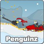 Penguinz Game