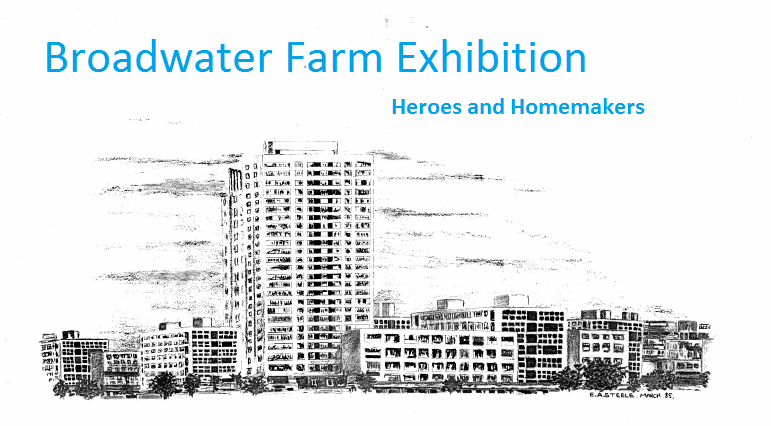 Broadwater Farm Exhibition