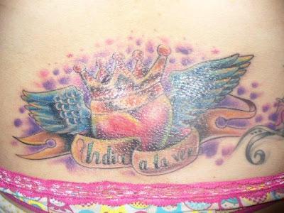 los tatuajes de yandel. tatuaje elficos letra. Re: Mi pasion :los tatuajes!!! (#