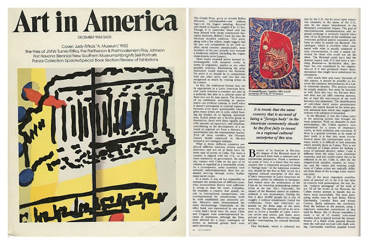 Art in America - dec.1984