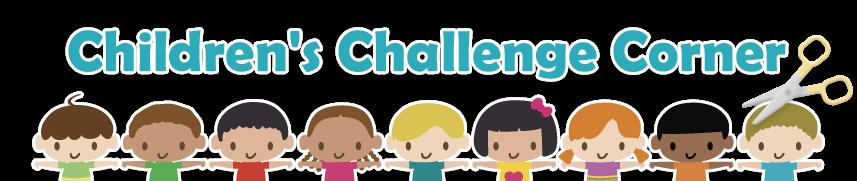 Children's Challenge Corner