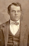 John Luckett (1870-1904)