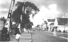 Rel Malioboro Tahun 1936