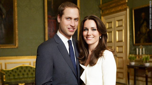 official william and kate pictures. official william and kate