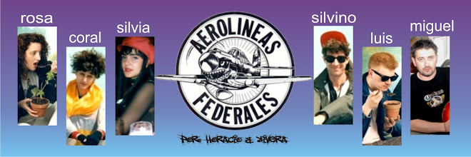 Aerolineas Federales