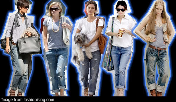 Skinny jeans history of fashion – Global fashion jeans collection