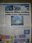 Alberta 2008