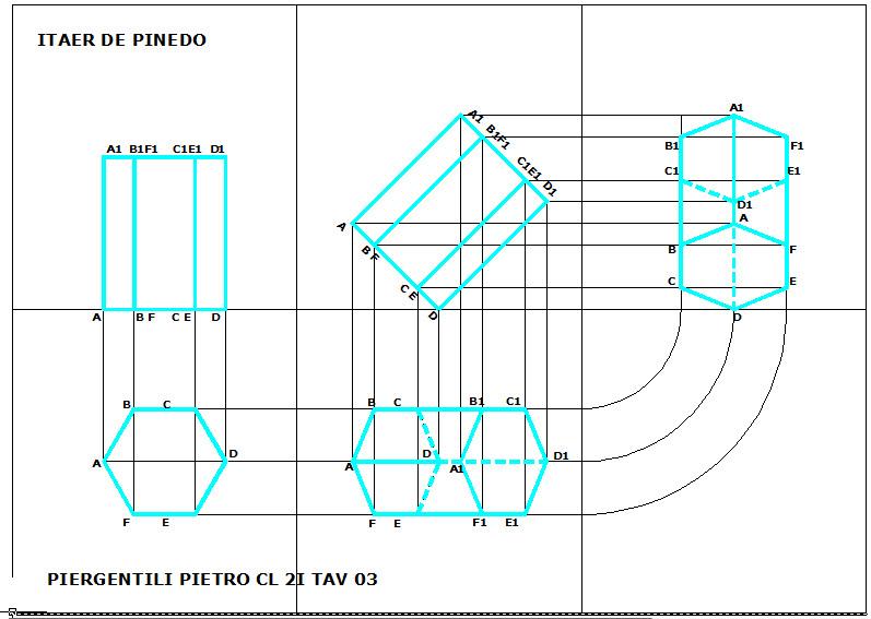 Disegno 2010 12 26 for Piani di cabina di base di base